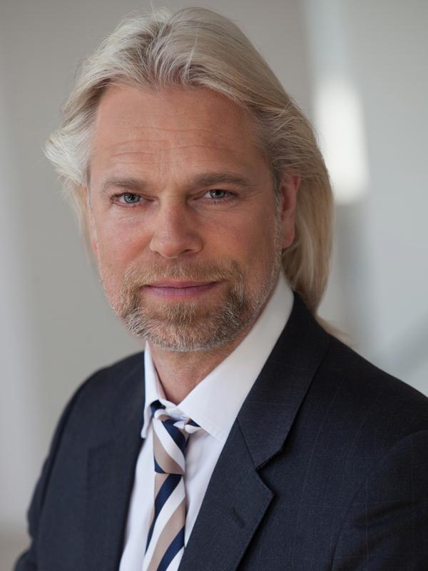 Jens Stallkamp Geschäftsführender Gesellschafter WERTE CAPITAL GmbH & Co. KG